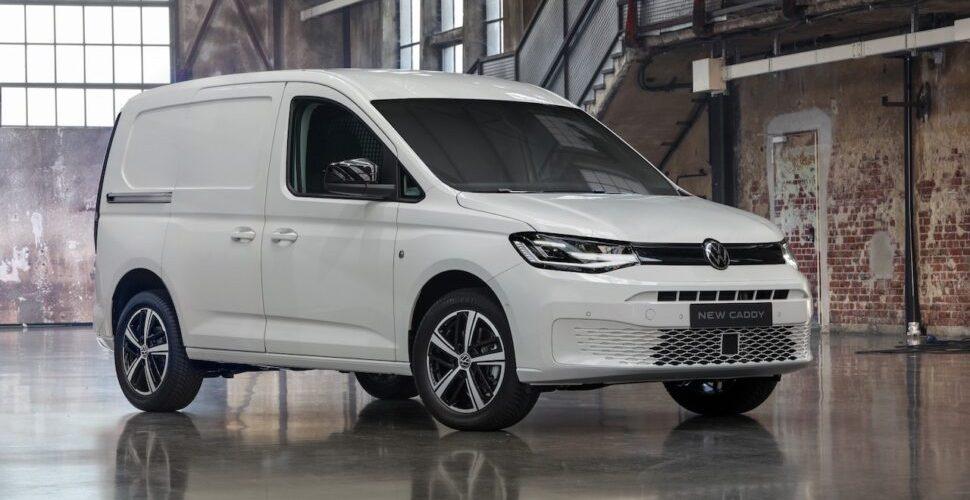 NL-Tuner bekommt 175% mehr Leistung vom Volkswagen Caddy